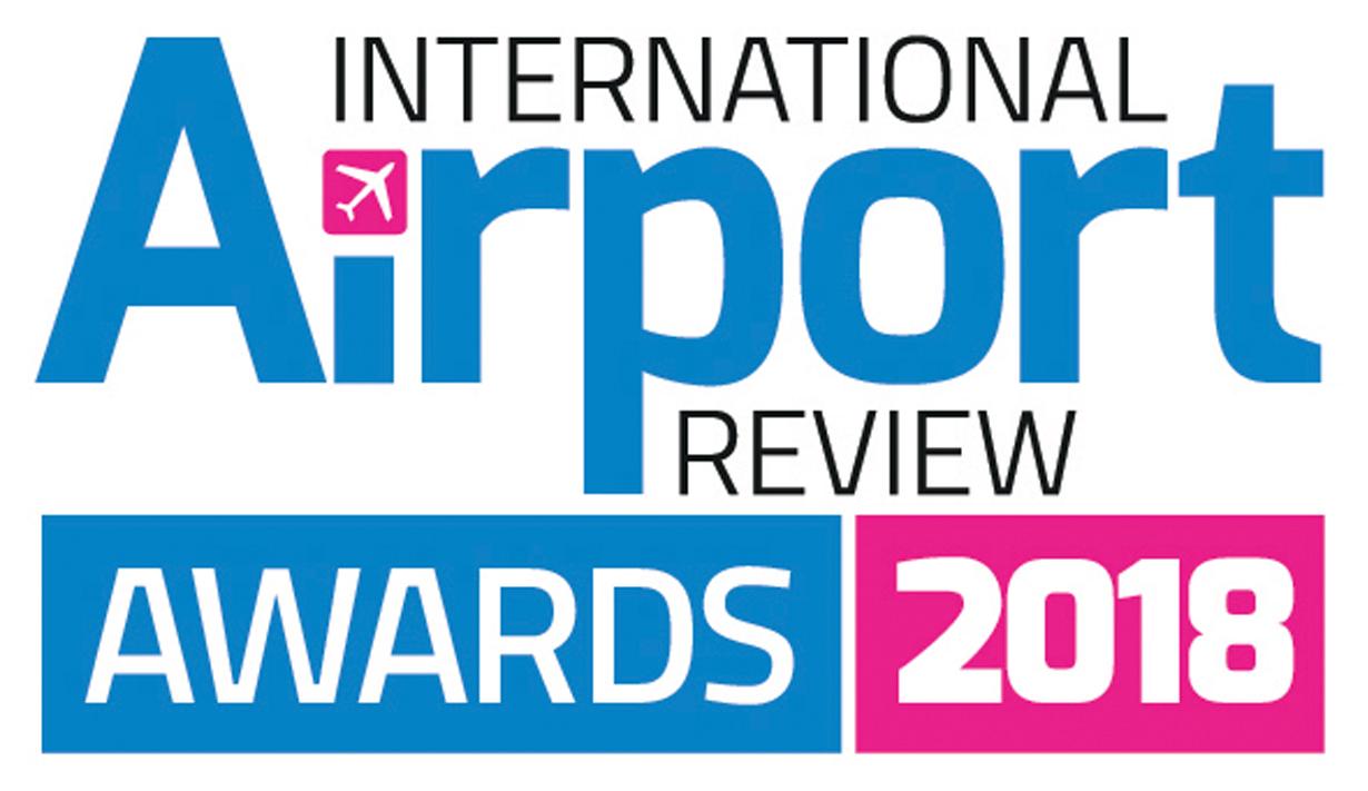 International Airport Review 2018 Awards