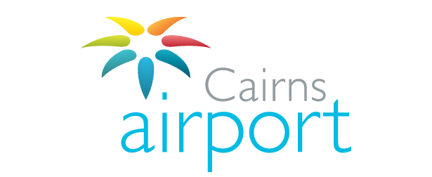 Cairns Airport Logo