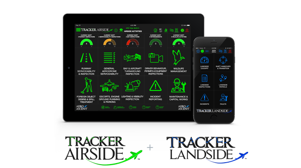 AeroAscent Tracking Apps